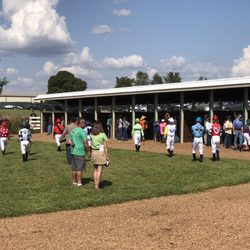 Kentucky Downs - 48 Photos & 22 Reviews - Horse Racing - 5629 ...