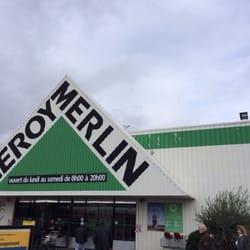 Leroy Merlin Hardware Stores 90 Ave Henri Vigneau Merignac