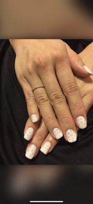 Artistry Nail Spa 1511 California St San Francisco, CA