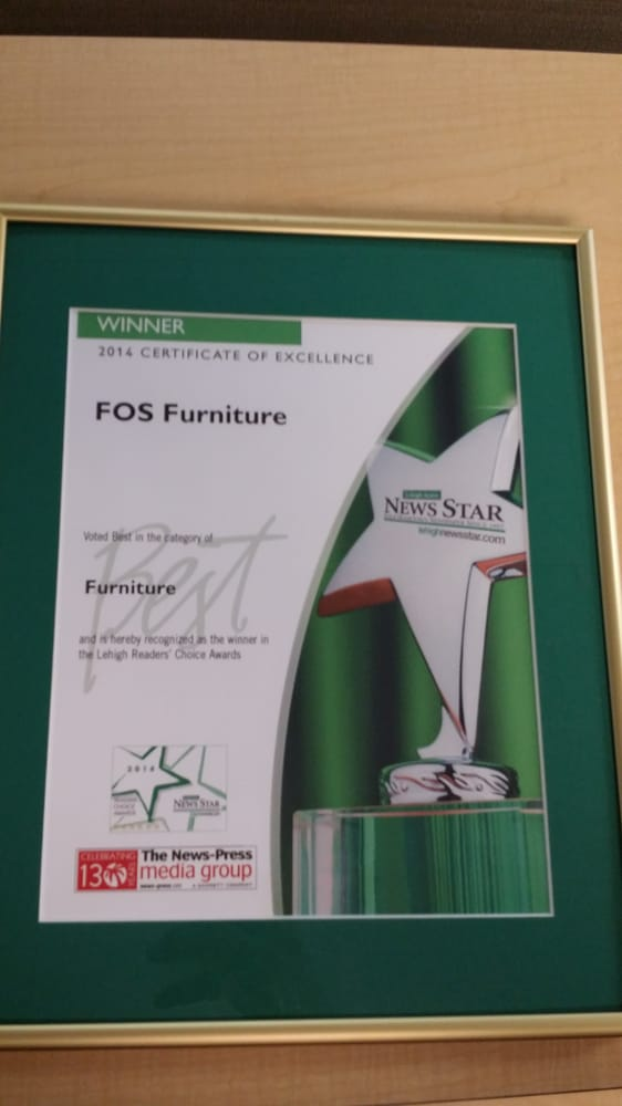 Attractive FOS Furniture   Furniture Stores   3202 Lee Blvd, Lehigh Acres, FL   Phone  Number   Yelp