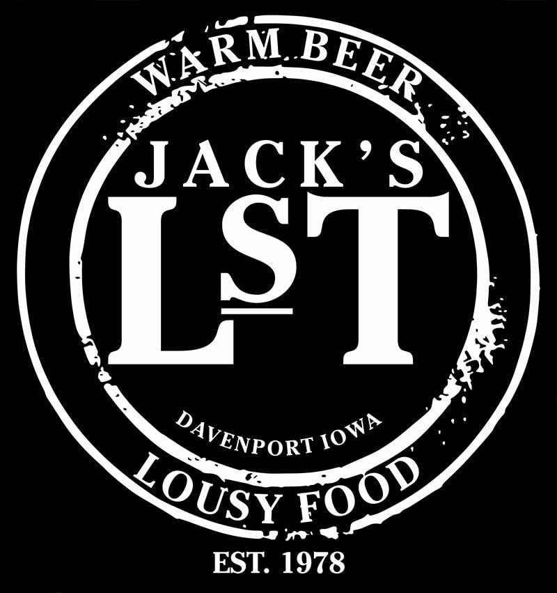 Jack's LST: 331 E Locust St, Davenport, IA