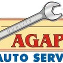 Agape Car Service