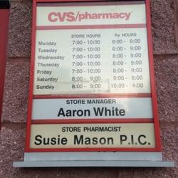 photo of cvs pharmacy kaufman tx united states hours - Cvs Pharmacy Christmas Hours