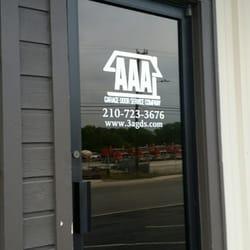 Aaa San Antonio >> Aaa Garage Door Service Company Garage Door Services 7038