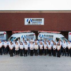 Allgood Plumbing Electric Heating Cooling 44 Photos 166
