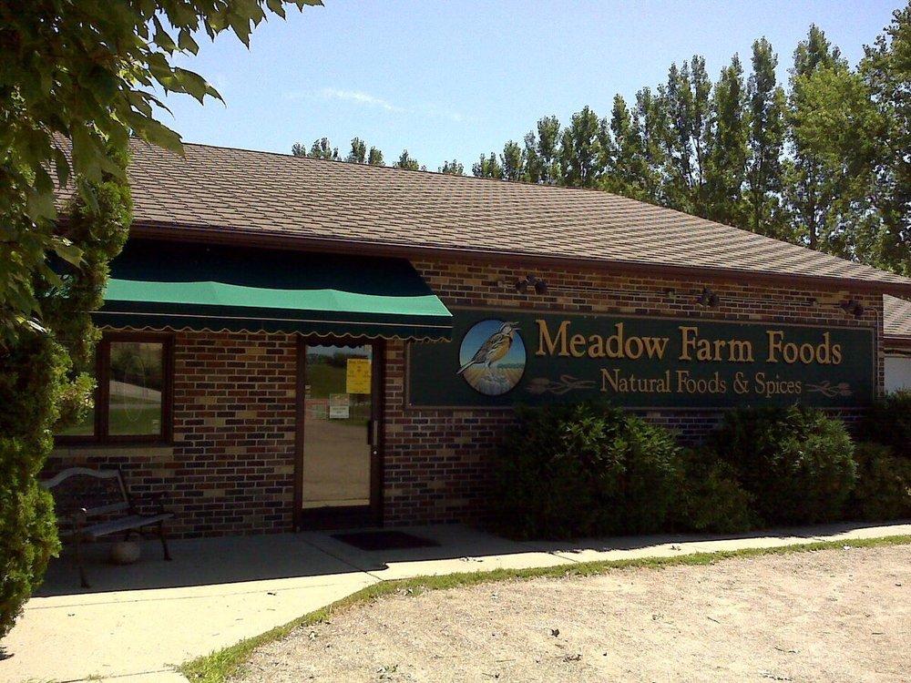 Meadow Farm Foods: 23064 County Highway 1, Fergus Falls, MN