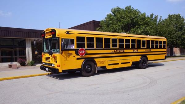 Bay Bus Tours Green Bay Wi