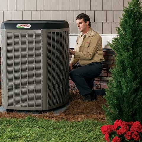 Anderson Heating & A/C: 2578 S Curry St, Carson City, NV