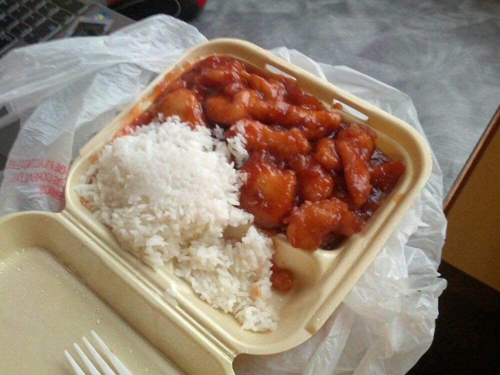 Chinese Food Pierson Rd Flushing Mi