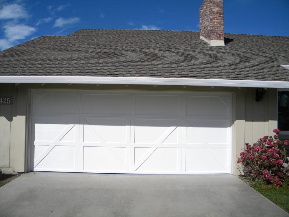 Photos For Pacific Garage Doors Yelp