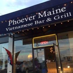 Thai Restaurants In Westbrook Maine