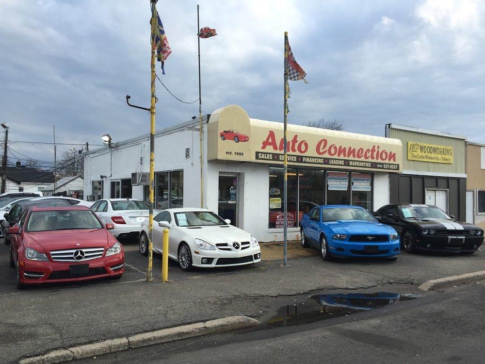 Auto connection 10 photos car dealers 2860 sunrise for Deal motors clinton hwy