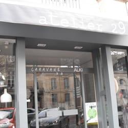 Atelier 29 Home Decor 14 Cours De Verdun H Tel De