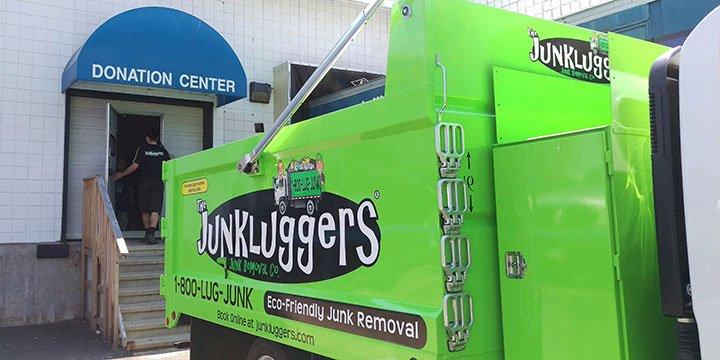 The Junkluggers of Philadelphia & Montgomery County
