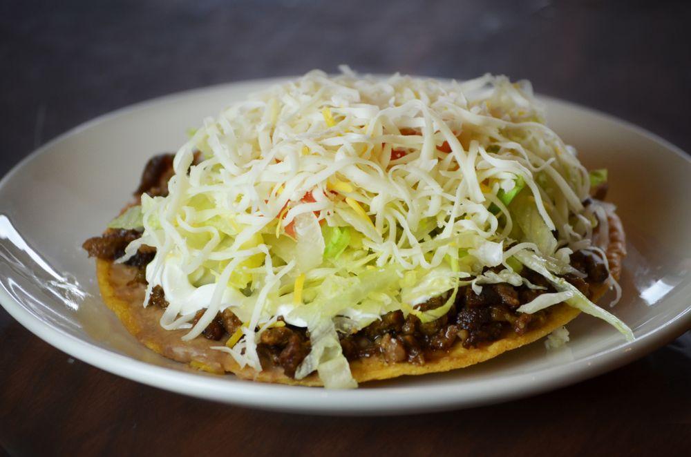 Social Spots from Lindo Mexico Restaurante Mexicano