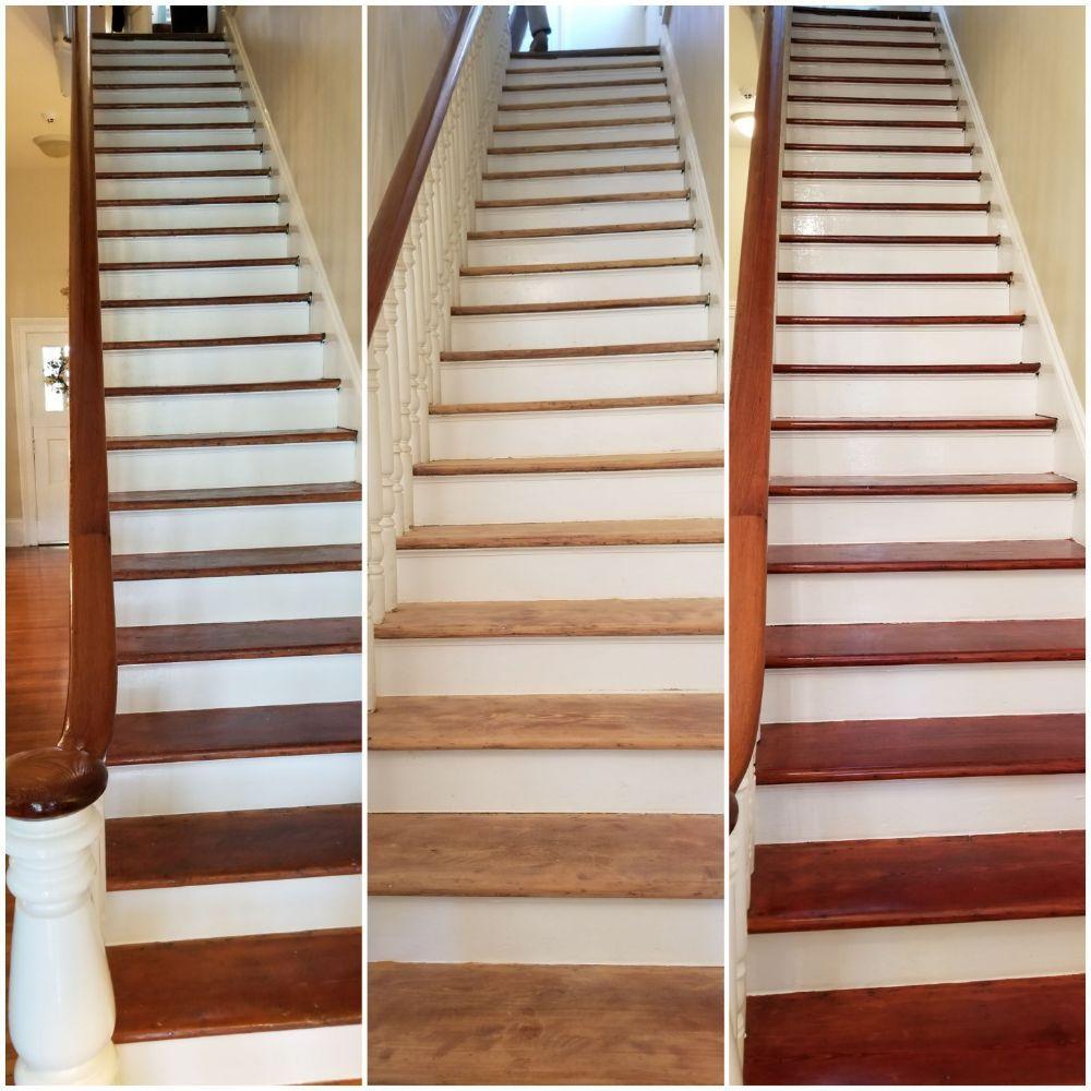 Davis Flooring And Remodeling: 3204 Marie Cir, Macon, GA