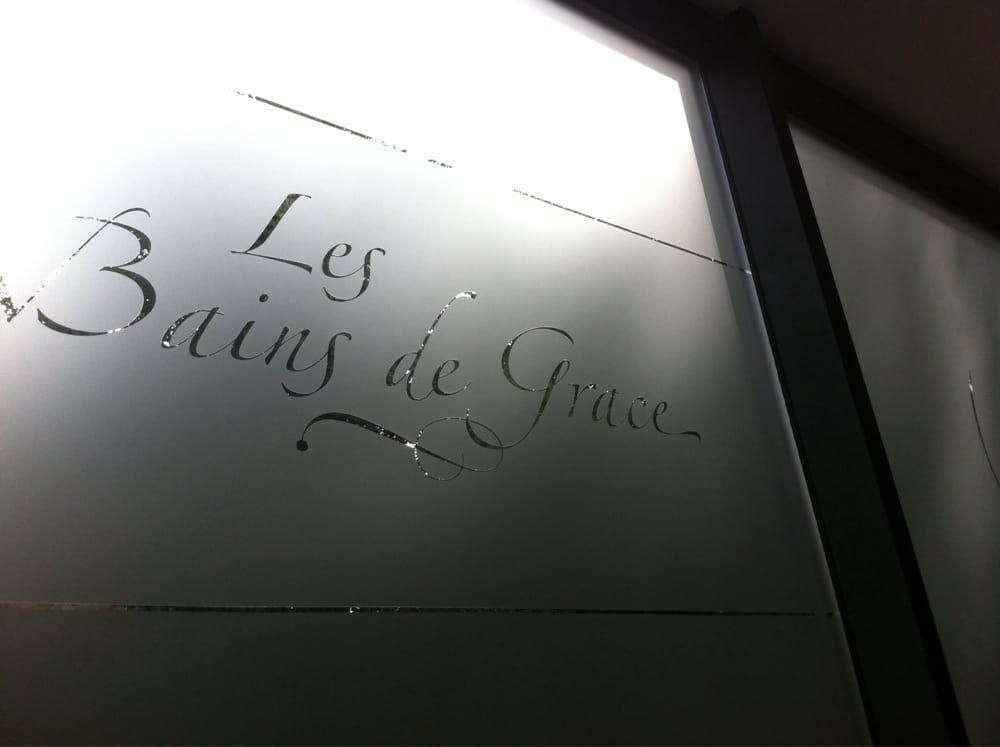 Photos pour Les Bains de Grace - Yelp