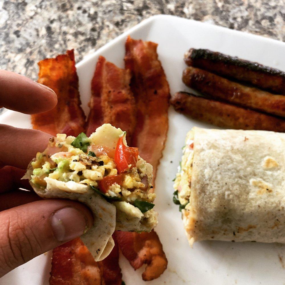 BEST Taco Shop & Breakfast Spot: 45 S Washington St, Tiffin, OH