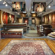 Photo Of Mir S Oriental Rugs Ann Arbor Mi United States