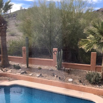 Barefoot pools pool service repair 103 photos 109 for Pool resurfacing phoenix az