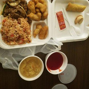 Good Chinese Food Everett Wa