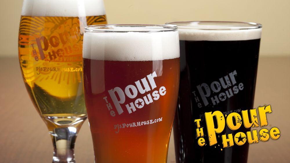 The Pour House - Exton: 116 N Pottstown Pike, Exton, PA