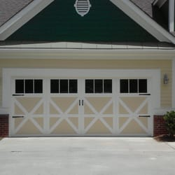 Charming Photo Of Abbotts Garage Door Repairs   McDonough, GA, United States.