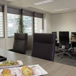Liberty executive offices indhent et tilbud f lles for 197 st georges terrace