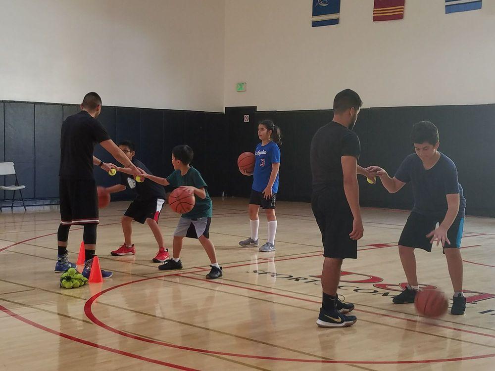 D&T Gym Sports Complex: 1827 Floradale Ave, South El Monte, CA