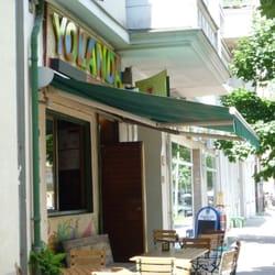 Yolanda Pub Senefelderstr 27 Prenzlauer Berg Berlin