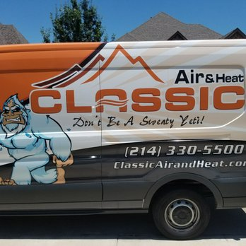 classic aire care heating air conditioning