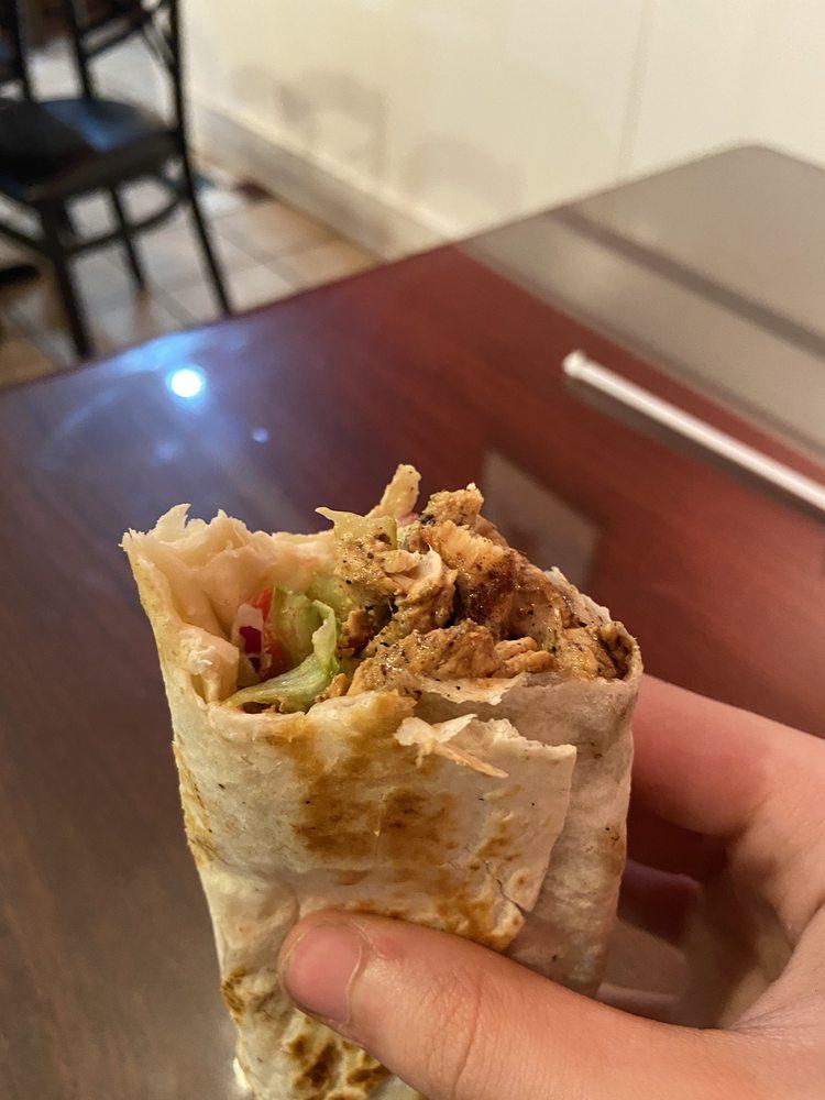 Yafa Cafe: 13475 Switzer Rd, Overland Park, KS