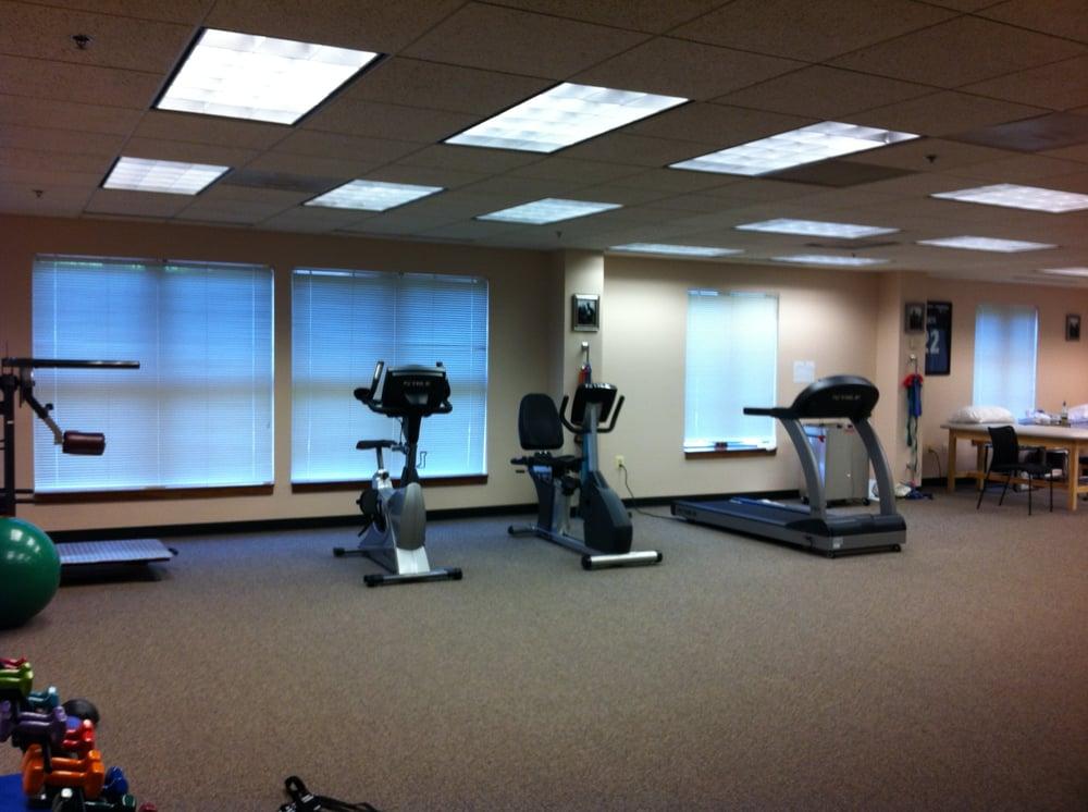 Physiotherapy Associates: 8609 Sudley Rd, Manassas, VA