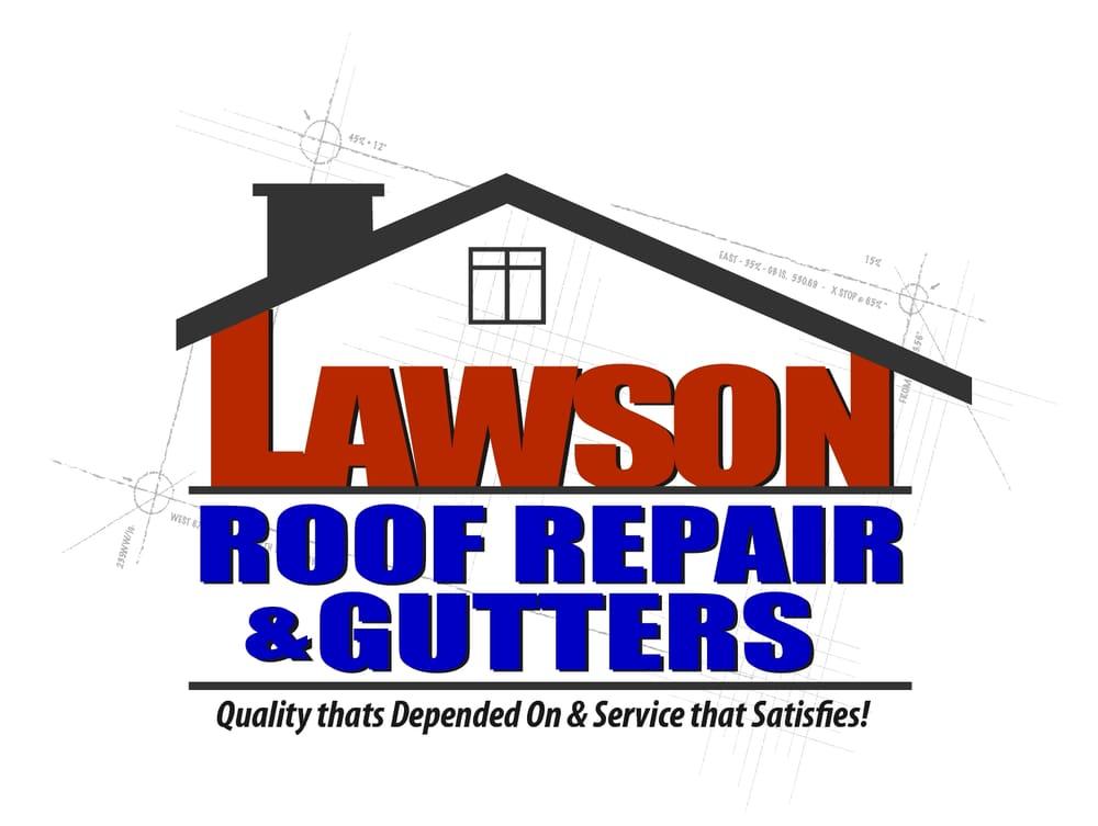 Lawson Roof Repair Amp Gutters Roofing 508 Davis St