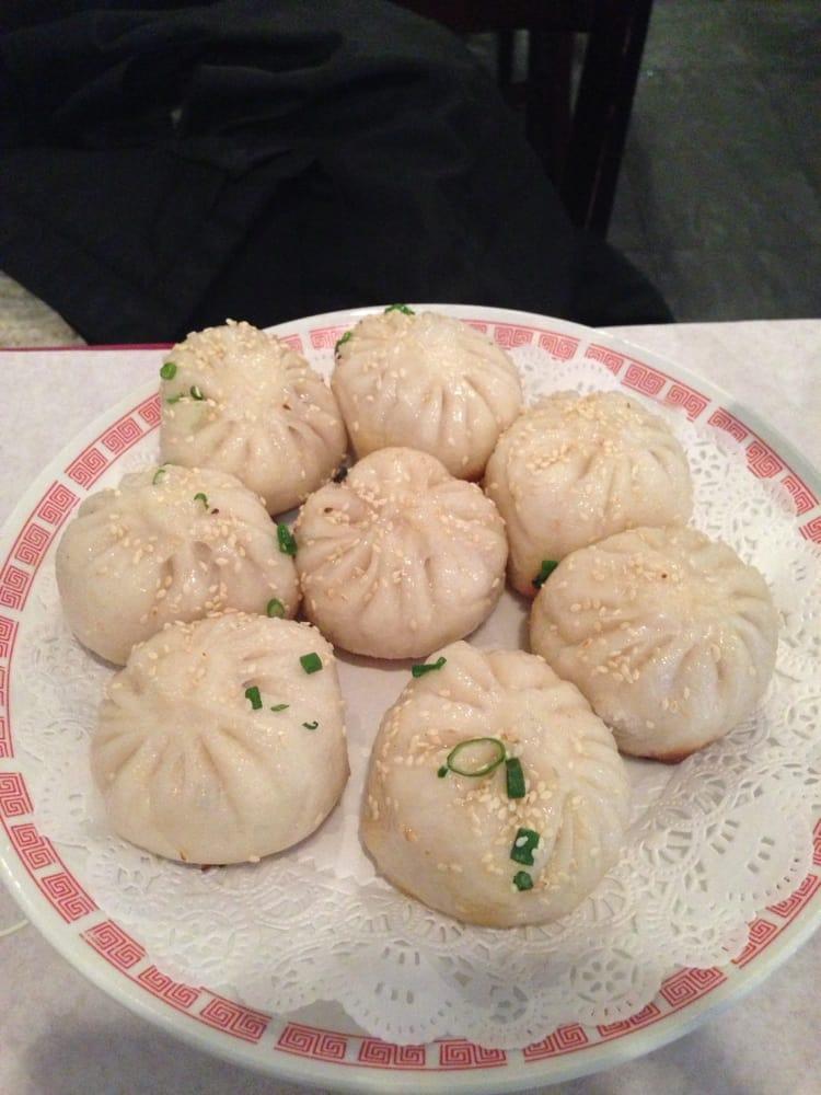 Sheng jian bao mmmmm yelp for 456 shanghai cuisine