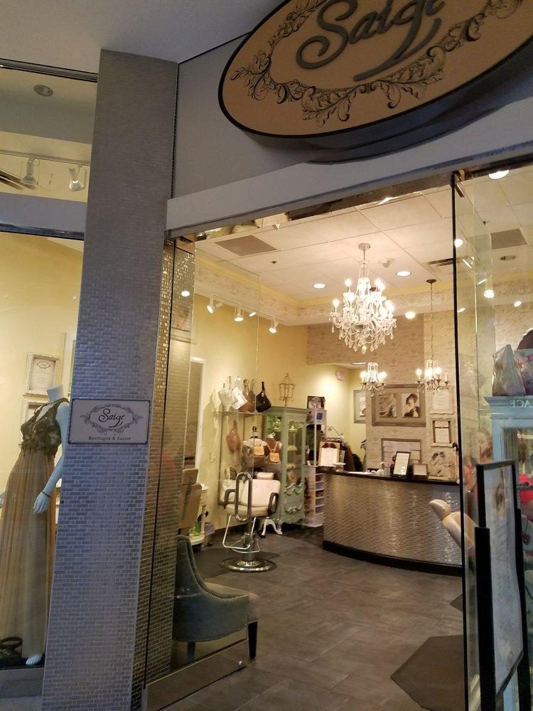 Saige Boutique & Salon: 26300 Cedar Rd, Beachwood, OH