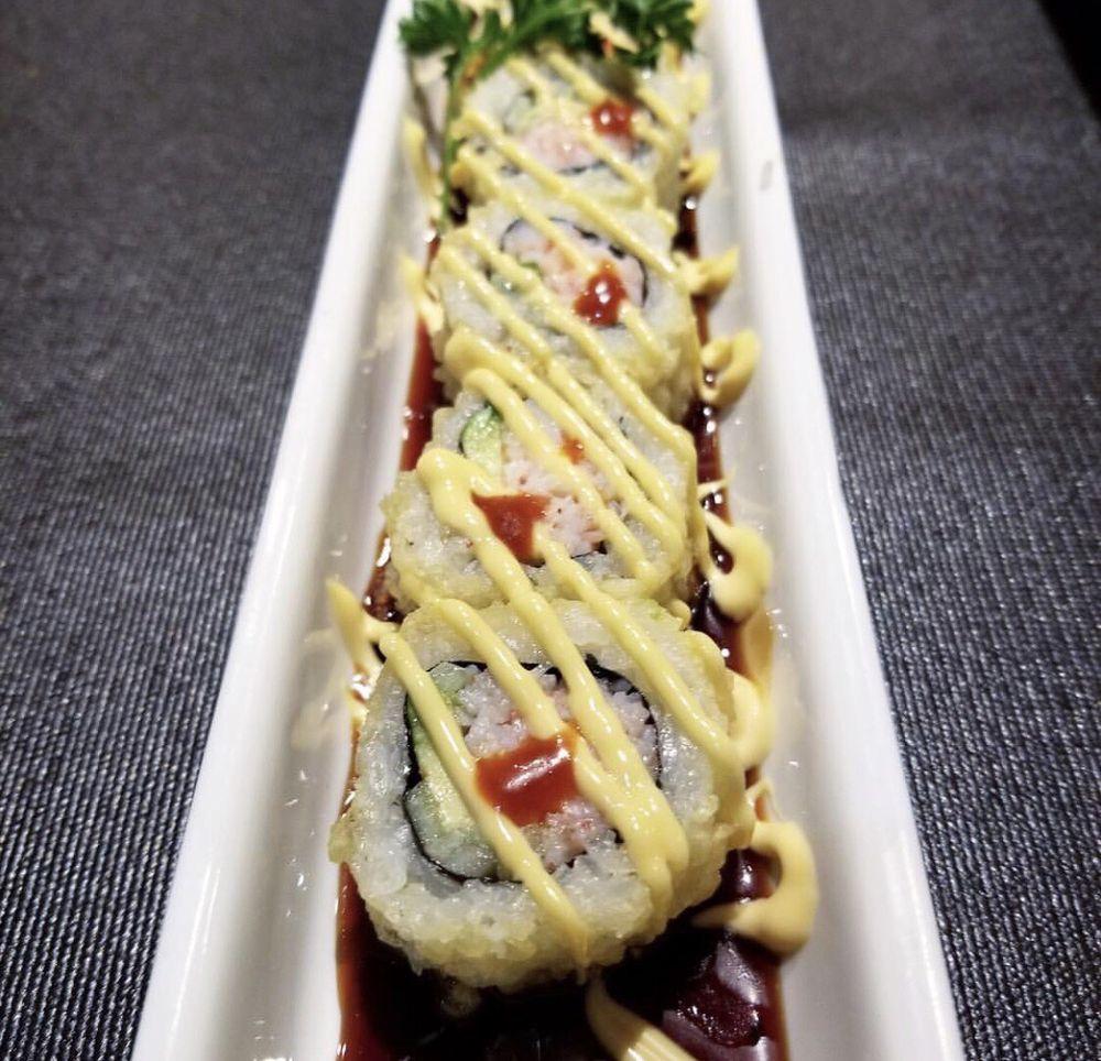 Kyoto Japanese Steakhouse & Sushi Bar: 4680 Hoffman Blvd, Hoffman Estates, IL