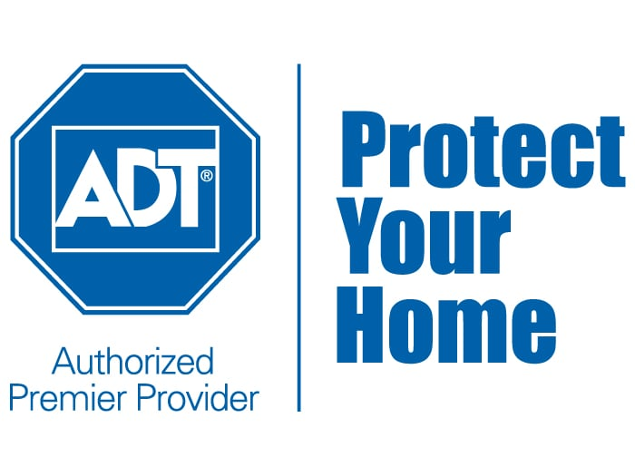Protect Your Home - ADT Authorized Premier Provider: 2725 Cantrell Road, Little Rock, AR