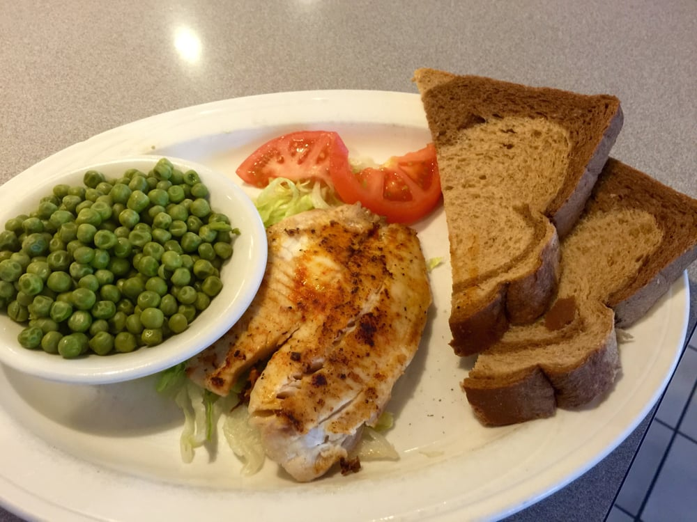 Enjoy our friday night fish fry grilled salmon yelp for Friday night fish fry near me