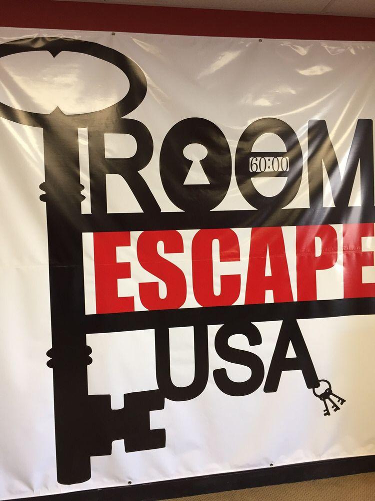 Riddle Me This Escape Rooms