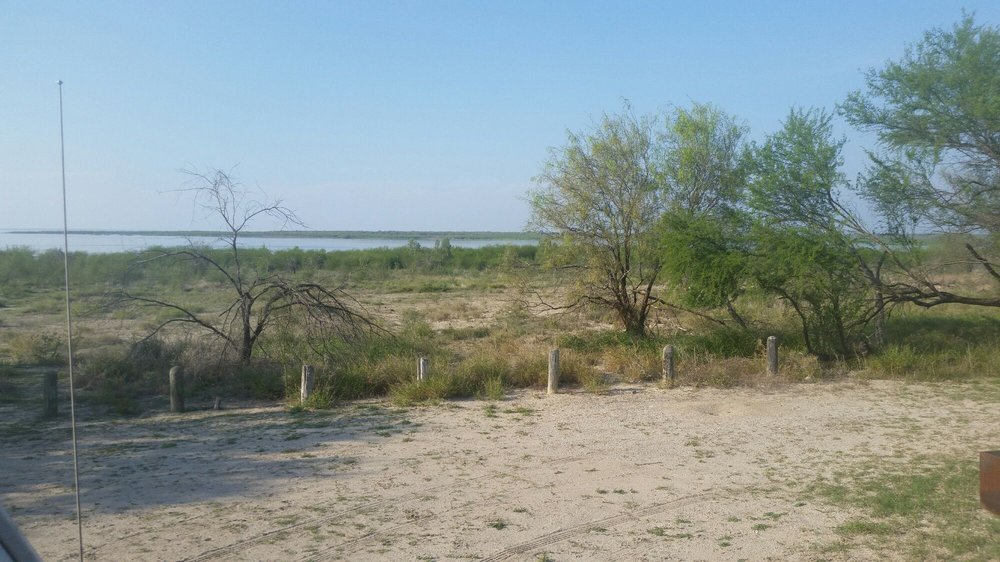 Falcon State Park: Park Rd 46, Falcon Heights, TX