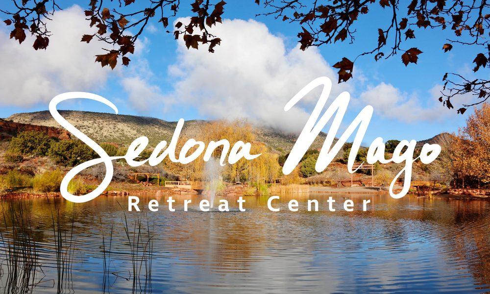 Sedona Mago Retreat Center: 3500 E Bill Gray Rd, Sedona, AZ