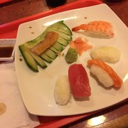 Photo Of Ichi Ban Anese Restaurant Sushi Phoenix Az United States