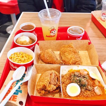 Jollibee - 146 Photos & 92 Reviews - Burgers - 800 Boyer