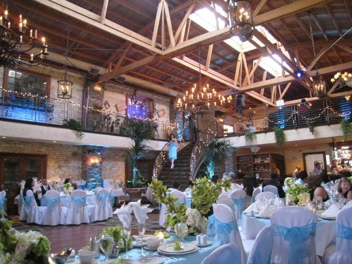 Photos For Michael S Tuscany Room Yelp