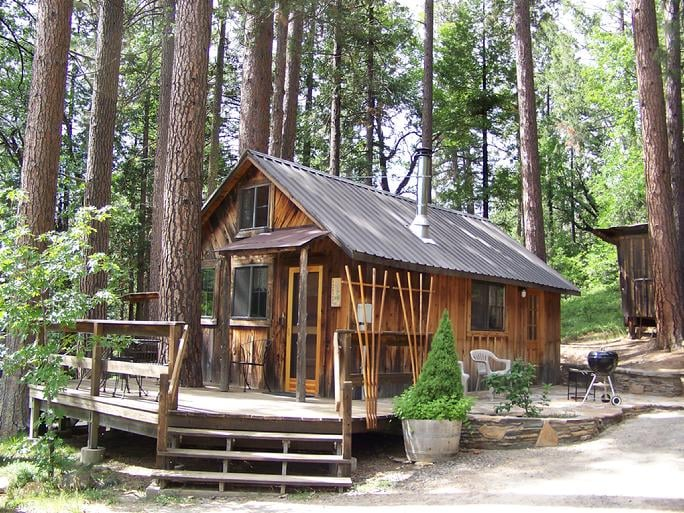 larkspur cabin yelp