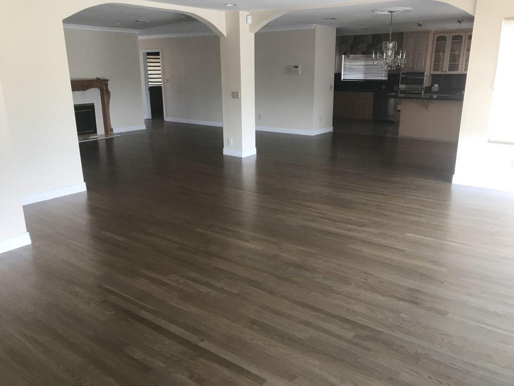 Hana Hardwood Flooring & Stairs