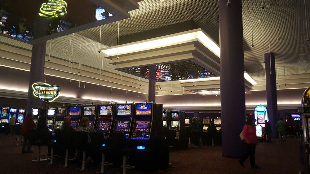 Photo of Newport Grand Casino: Newport, RI