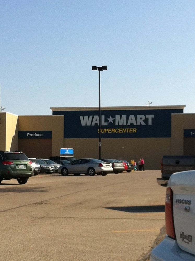 Walmart Stock Phone Number >> Walmart Supercenter - Department Stores - 1501 Woodlawn Rd, Lincoln, IL - Phone Number - Yelp