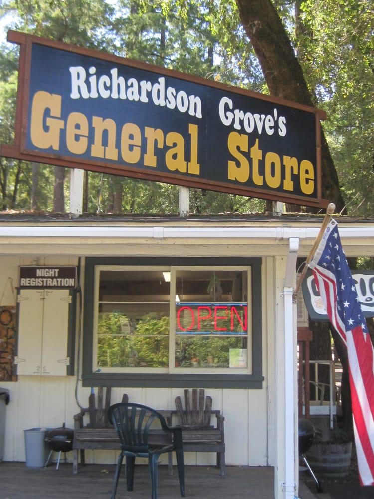 Richardson Grove Rv Parks Rv Parks 750 Us Hwy 101